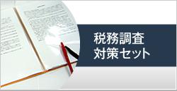 税務調査対策セット