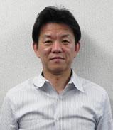 西川浩二(にしかわ こうじ)