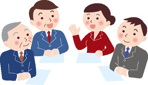 「士貫塾」は、みんなで考え、情報を共有し、オリジナルを創造するヒントがたくさん!