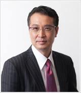 江上治講師