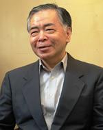 青山 恒夫(あおやま つねお)