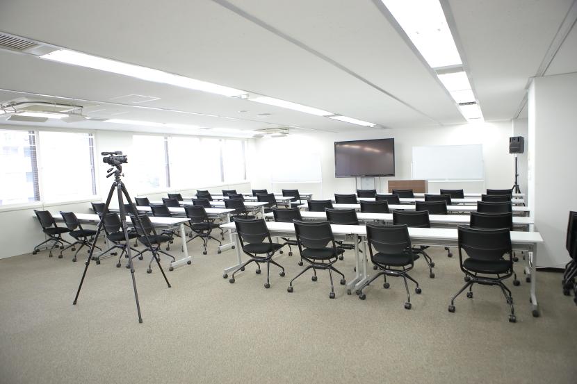 セミナールーム01イメージ